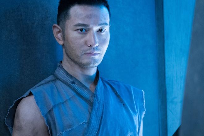 'Escape Plan2': Huynh Hieu Minh so tai hai ngoi sao co bap Hollywood hinh anh 3