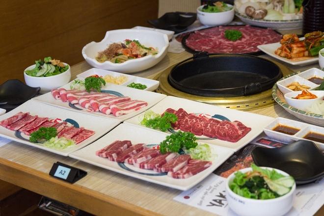 Ly do Tasaki BBQ va Meiwei luon ghi diem trong long thuc khach hinh anh 4