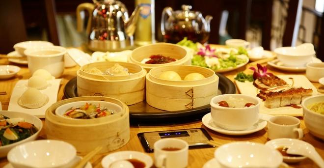 Ly do Tasaki BBQ va Meiwei luon ghi diem trong long thuc khach hinh anh 8