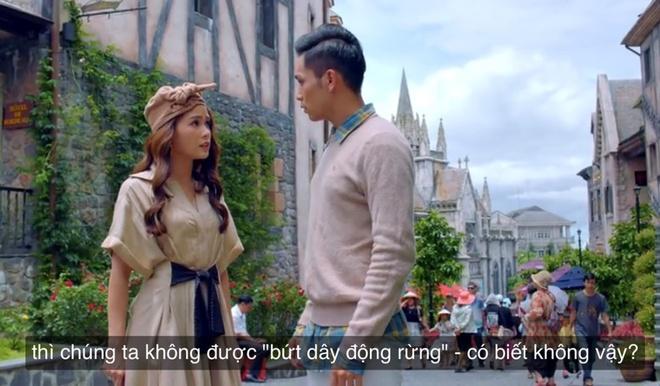 Kham pha phim truong hoanh trang trong du an moi cua Hoai Linh hinh anh 3