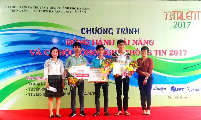DH Dong A dao tao nhan luc chat luong cao cho thi truong nuoc ngoai hinh anh 2