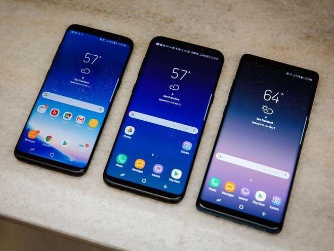 Meo chon mua smartphone khong lo bi 'ho' hinh anh