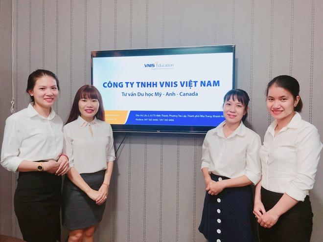 Cong ty Du hoc VNIS Education khai truong chi nhanh tai Nha Trang hinh anh 3