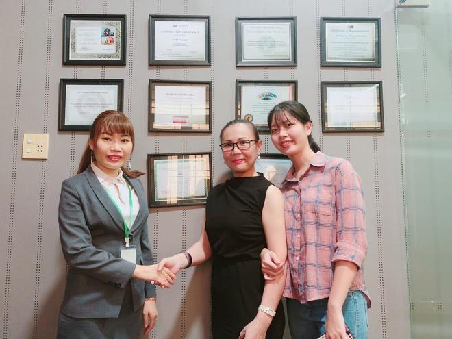 Cong ty Du hoc VNIS Education khai truong chi nhanh tai Nha Trang hinh anh 4