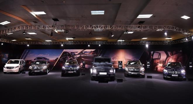 Mercedes GLC sap can moc 5.000 xe tai Viet Nam hinh anh 4
