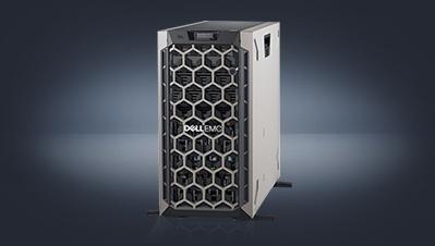 Bo ba may chu Dell EMC Poweredge ly tuong cho doanh nghiep hinh anh 1