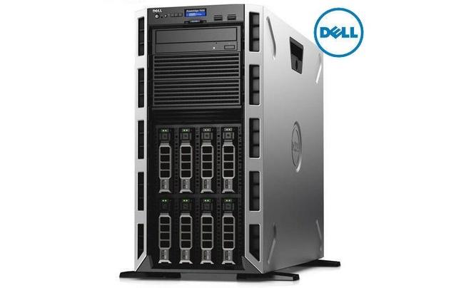 Bo ba may chu Dell EMC Poweredge ly tuong cho doanh nghiep hinh anh 2