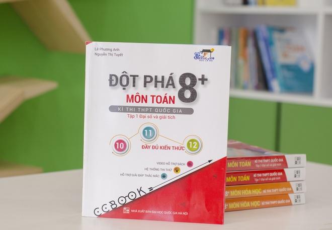 'Tro thu' giup teen 2001 chinh phuc ky thi THPTQG 2019 hinh anh 3