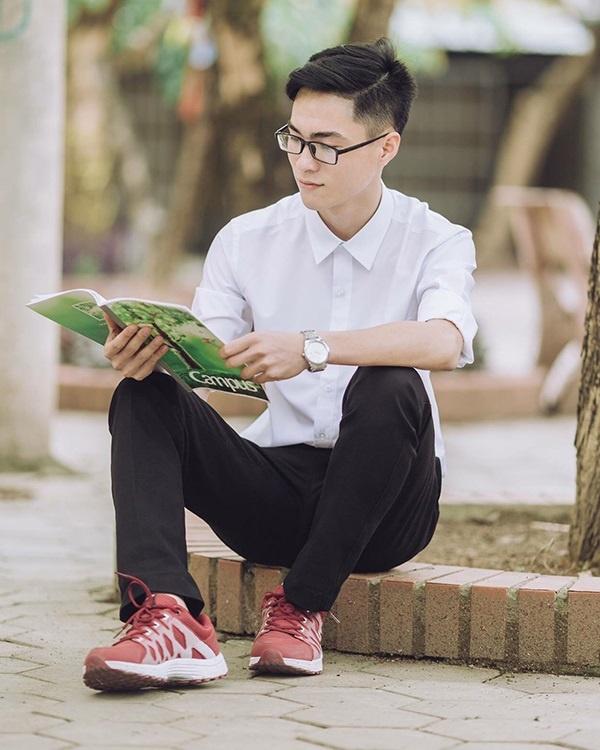 'Tro thu' giup teen 2001 chinh phuc ky thi THPTQG 2019 hinh anh 1