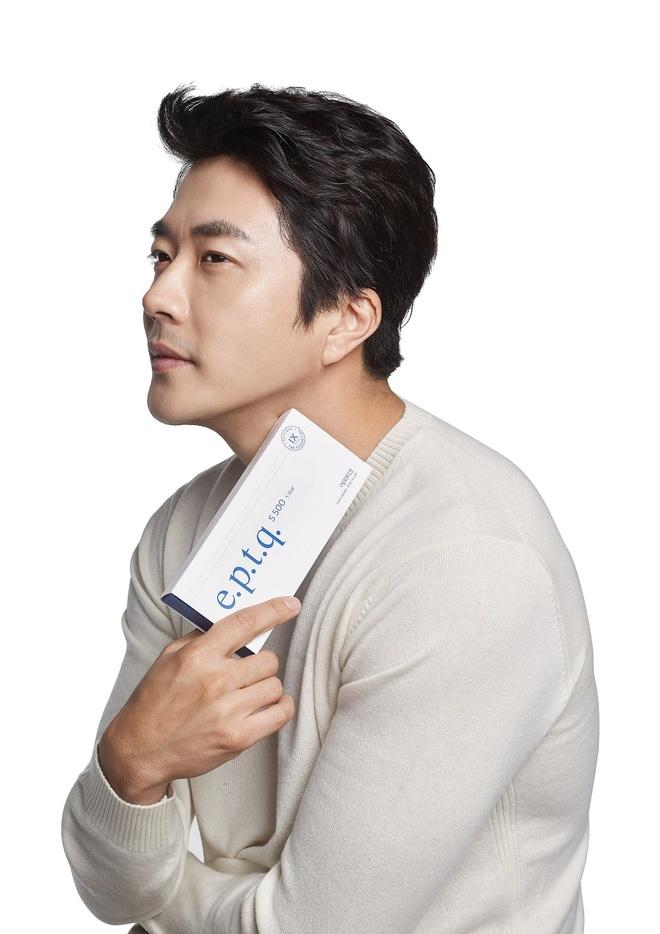 Kwon Sang Woo sang Viet Nam theo loi moi cua Shimex Sai Gon hinh anh 3
