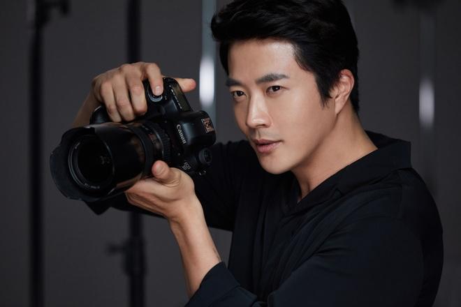 Kwon Sang Woo sang Viet Nam theo loi moi cua Shimex Sai Gon hinh anh 2