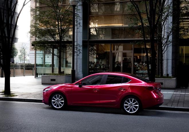 16.500 xe Mazda ban ra tai Viet Nam nua dau 2018 hinh anh 3