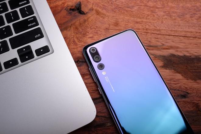 Camera sau cua Huawei P20 Pro duoc nang cap nhu the nao? hinh anh 3