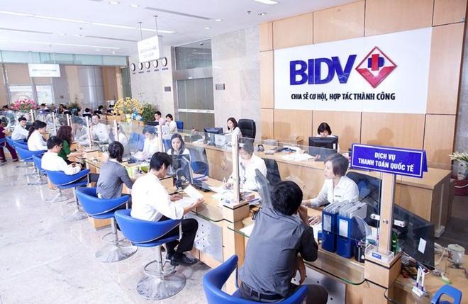 Du no tren 220.000 ty dong, BIDV la ngan hang SME tot nhat VN 2018 hinh anh