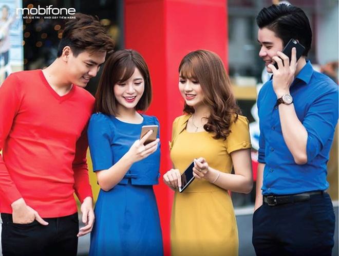 MobiFone tang 6 lan dung luong goi data 3G, 4G voi gia khong doi hinh anh