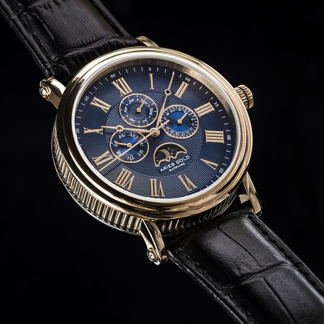 Dang Quang Watch uu dai den 20% trong thang 7 hinh anh 3