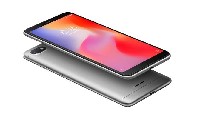Xiaomi Redmi 6A ve gia 1,99 trieu dong tren Lazada hinh anh 1