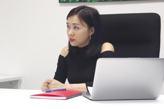 GD Marketing L'Oreal VN: 'Zalo la kenh ban hang khong the bo qua' hinh anh 1