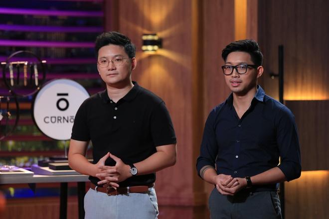 Shark Louis Nguyen, Dzung Nguyen gianh thang loi trong cuoc dua Curnon hinh anh