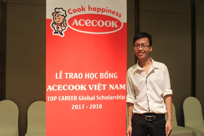 Muon cach hien thuc hoa uoc mo nho hoc bong Acecook Viet Nam hinh anh 1
