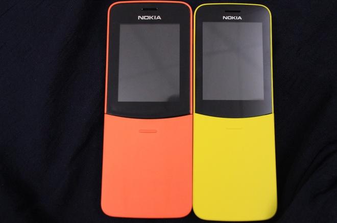 5 dac diem nhan dang cua 'chuoi' Nokia 8110 chinh hang hinh anh