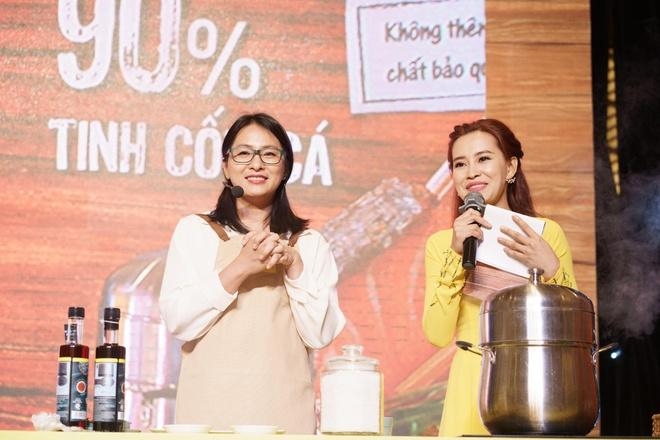 Nuoc mam: 'Linh hon' am thuc Viet hinh anh 5