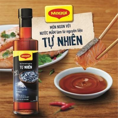 Nuoc mam: 'Linh hon' am thuc Viet hinh anh 6