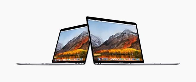 Macbook Pro 2018 gia tu 47,95 trieu dong tai ShopDunk hinh anh
