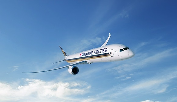5 trai nghiem trong mo tren chiec Boeing 787-10 Dreamliner hinh anh