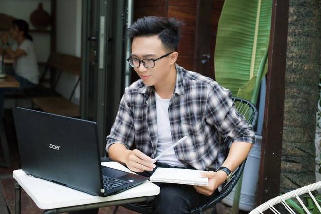 Acer A3 - laptop thiet ke hien dai, cau hinh da dang cho sinh vien hinh anh 3