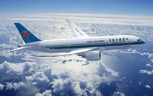 China Southern Airlines khai truong duong bay thang TP.HCM - Vu Han hinh anh