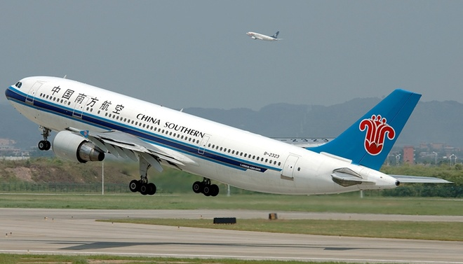 China Southern Airlines anh 4