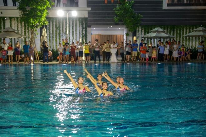Gamuda Land ky niem 2 nam thanh lap Celadon Sports & Resort Club hinh anh 8