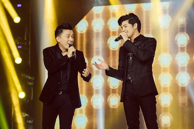 Mashup Tren dinh Phu Van - Lac troi mo man 'Lan Song Xanh Next Step' hinh anh 2