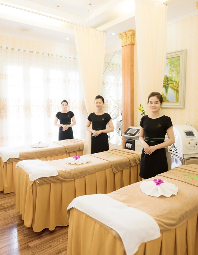 Thai Anh Beauty & Spa anh 1