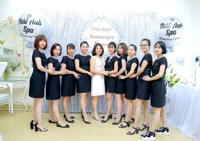 Thai Anh Beauty & Spa anh 2