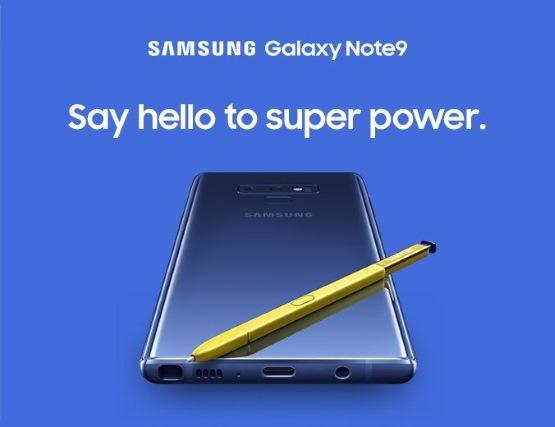 Nguoi dung Viet mong doi tinh nang nao hien dien tren Galaxy Note9? hinh anh