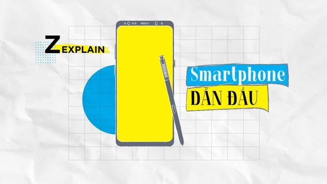 Galaxy Note thay doi dong chay smartphone ra sao? hinh anh