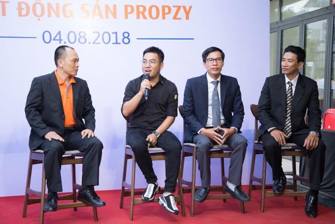 Nguyen Ngoc Thach chia se chuyen gap kho khi mua nha hinh anh 2