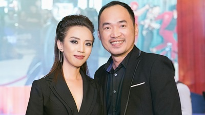 Thu Trang, Tien Luat cai va sau hau truong vi 'ba an cha, ong an nem'? hinh anh