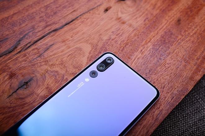 CEO Huawei va Xiaomi khau chien vi ngoi vi camera phone dep nhat hinh anh