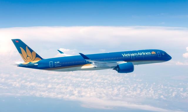 Vietnam Airlines dua dac san nhan long Hung Yen len cac chuyen bay hinh anh