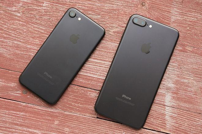 iPhone 7, 7 Plus gia tu 7 trieu tai Di dong Viet hinh anh