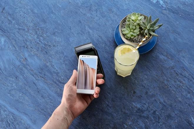 Nokia 3.1: Man hinh lon, gia duoi 4 trieu dong hinh anh 2