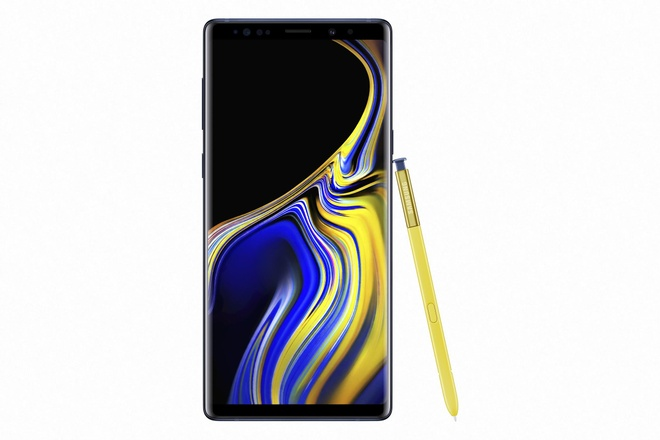 Dat truoc Galaxy Note9, nhan bo qua den 5 trieu tai The Gioi Di Dong hinh anh 3