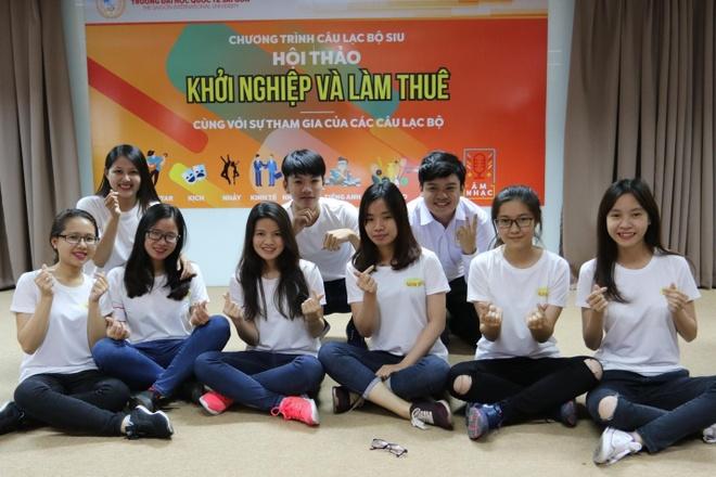 Đại học quốc tế Sài Gòn công bố xét tuyển bổ sung