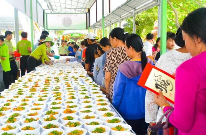 Don le Vu Lan va Quoc khanh 2/9 voi nhieu uu dai tai Suoi Tien hinh anh 3