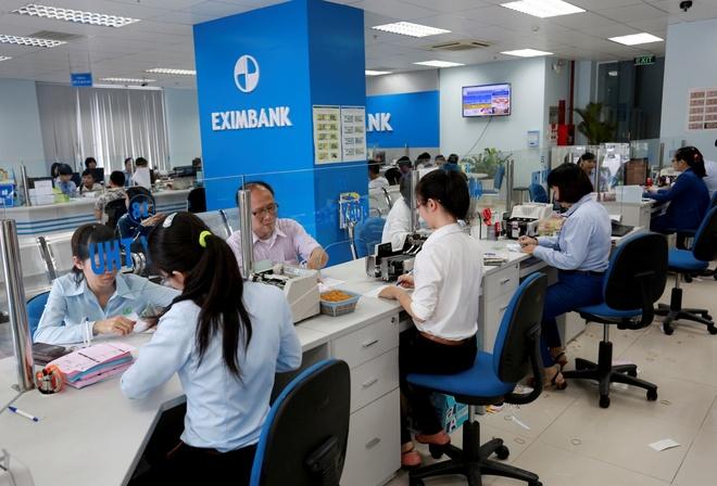 Eximbank ap dung cong nghe cua Infosys nham tang cuong quan tri rui ro hinh anh
