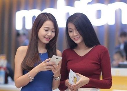 Co hoi nhan iPhone X, du lich xu Han khi dung VTVGo data cua Mobifone hinh anh
