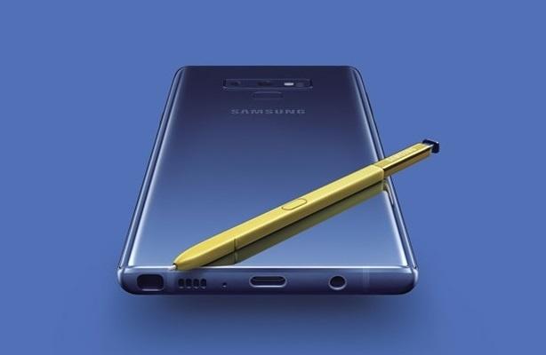 SamFan Sai thanh trai nghiem Galaxy Note9 cung phuot thu Quy Coc Tu hinh anh
